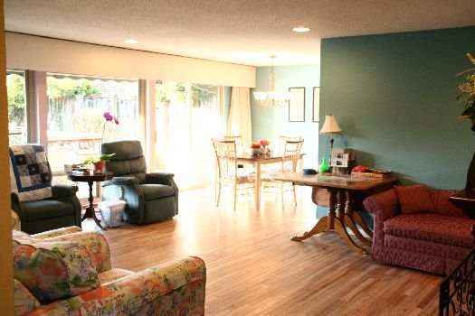 Assured, adult care home washington western valuable