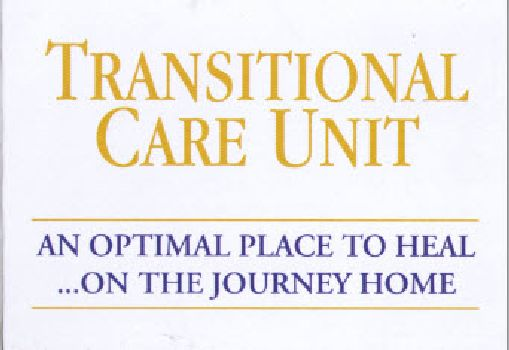 Kline Galland Transitional Care Unit Phone 206 331 8349